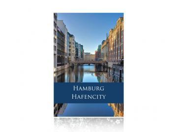 Hamburg Hafencity eBook