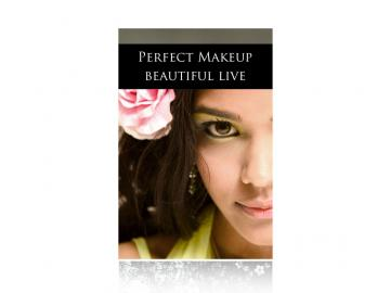 Perfect Makeup eBook