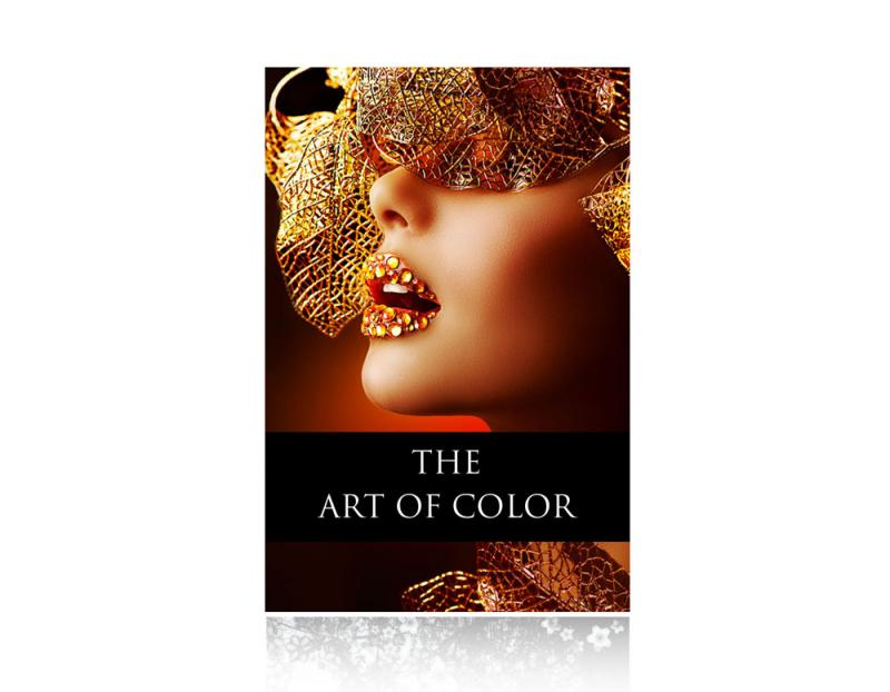 Art of Color eBook