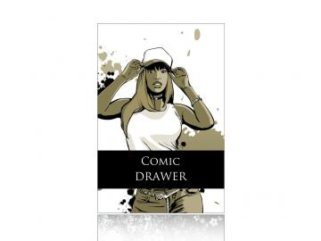 Comic Drawer eBook